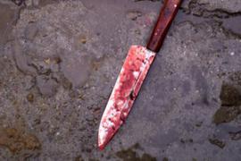 Во Франции мужчина с шампуром напал на прохожих