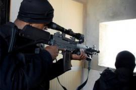Экстремист планировал нападение на воинскую часть во Франции