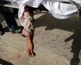 На границе с Йеменом погиб генерал-майор Абдеррахман Саад аш-Шахрани