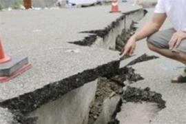 Оползень перекрыл трассу Ереван -Тбилиси – сотни машин застряли в пробке