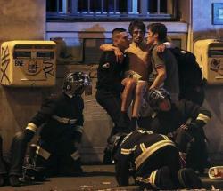 Полиция Франции считает всех участников терактов в Париже погибшими