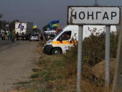 СМИ раскрыли обстоятельства боев с диверсантами на границе Крыма