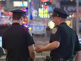 Жительница Флориды попросила отправить к ней сексуального полицейского