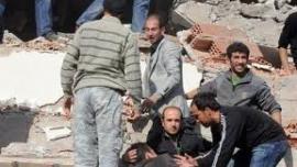 Сотни палестинцев пострадали в столкновениях с израильтянами