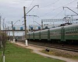 Китай запустил самый длинный маршрут товарного поезда в мире