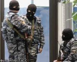 В Ингушетии полицейские ликвидировали бандгруппу