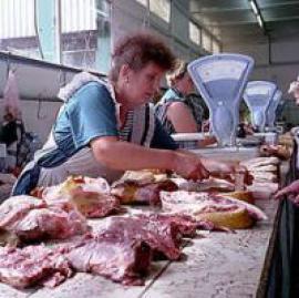 Железо, содержащееся в красном мясе, опасно для здоровья