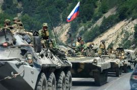 Эрдоган просит Путина ввести войска в Сирию