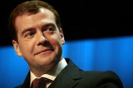Экс-президент России Дмитрий Медведев стал новым премьер-министром России
