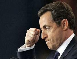 """Саркози: """"Турция менее европейская страна, чем Россия"""""""
