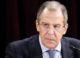 Лавров обсудит Карабах с Налбандяном и Мамедъяровым