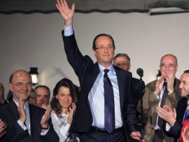 В Елисейском дворце пока не знают, приедет ли Франсуа Олланд в Армению
