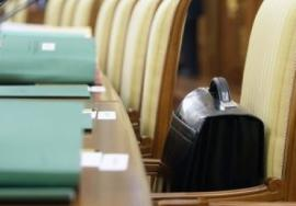Главный прокурор Грузии ушел в отставку