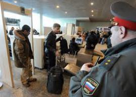 Граждане Таджикистана смогут не вставать на учет в России 15 дней