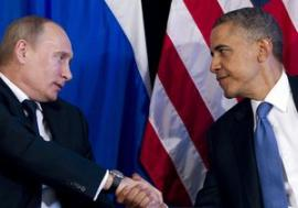 Обама с Путиным идут на сближение