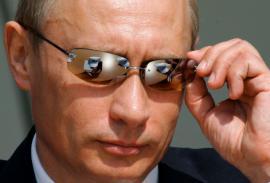 Путин снял с должностей десять генералов из структур ФСИН, СК и МВД