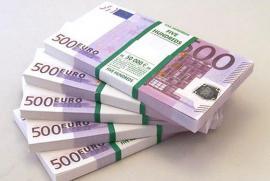 На Московской бирже евро превысил отметку в 78 рублей.