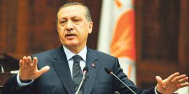 Эрдоган Европе: «Вы – фашисты, настоящие фашисты»