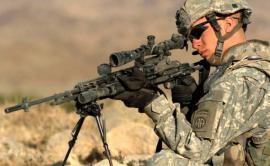 Бой между военными США и протурецкими оппозиционерами в Сирии