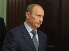 Великобритания обвиняет Путина в применении химического оружия