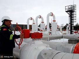 Азербайджан может установить контроль над поставками газа в Армению