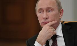 Путин: и мне интересно, куда пошли эти миллиарды