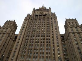 Россия пыталась отговорить Иран от ударов по Израилю