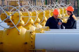 Украина планирует построить к 2020 году 110-километровый газопровод в Польшу