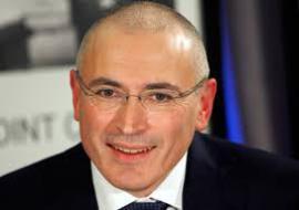 """Ходорковский: """"Мне не нужны 50 миллиардов от России"""""""