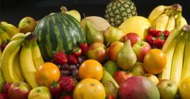 Вместо США и ЕС Россия будет закупать фрукты и овощи в Азербайджане
