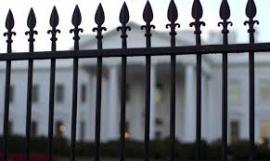 Шестнадцать человек перелезли через ограду Белого дома за 5 лет