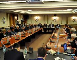 ФНКА АзерРос  находится на грани распада и требует серьезного реформирования.