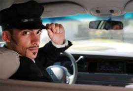 В России госслужащих лишат личных водителей