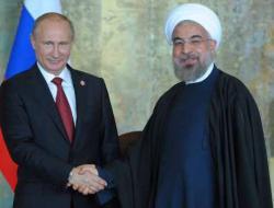 Россия и Иран имеют схожую позицию по Сирии
