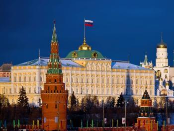 Россия объявила о полном освобождении Сирии от ИГ