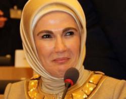 Эмине Эрдоган : Гаремы в Османской империи были «школой жизни»