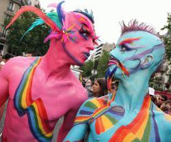 В Мексике расстреляли посетителей гей-клуба: есть убитые и раненые