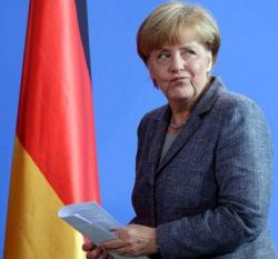 Турция хочет помириться с Германией