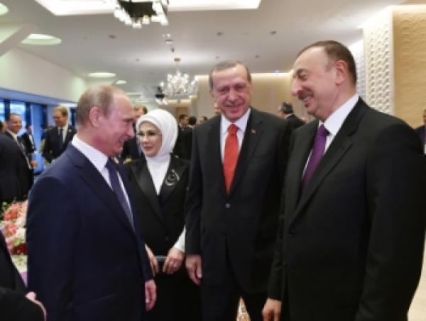 Анкара и Москва стремительно восстанавливают отношения