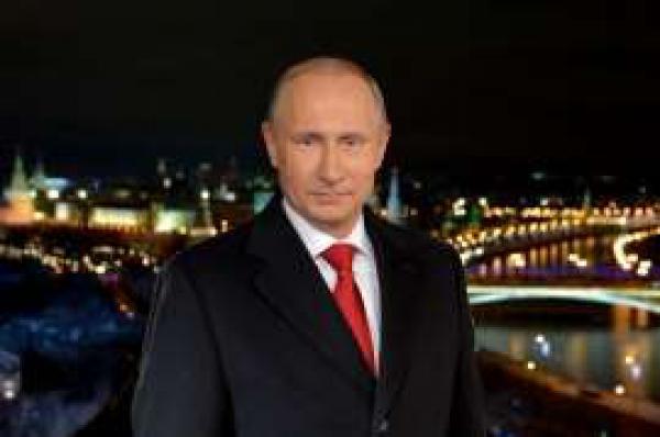 "Путин об обвинениях властей Сирии в химатаке: ""Скучно, девочки"