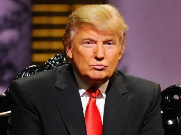 Трамп обвинил Тегеран в финансировании Ким Чен Ына