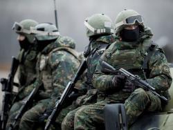 Reuters: российский спецназ развернут на границе Египта и Ливии