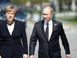 Немецкий бизнес делает ставку на торговлю с Россией