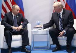 Трамп рассказал о давлении на Путина при встрече на G20