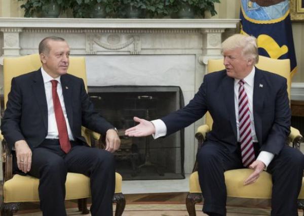 Трамп и Эрдоган пригрозили курдам