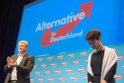 Впервые в истории современной Германии в Бундестаг проходят националисты