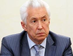 Новый глава Дагестана: «Моя национальность - мое преимущество»