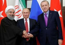 К итогам саммита в Анкаре: может ли Трамп взять реванш в Сирии?