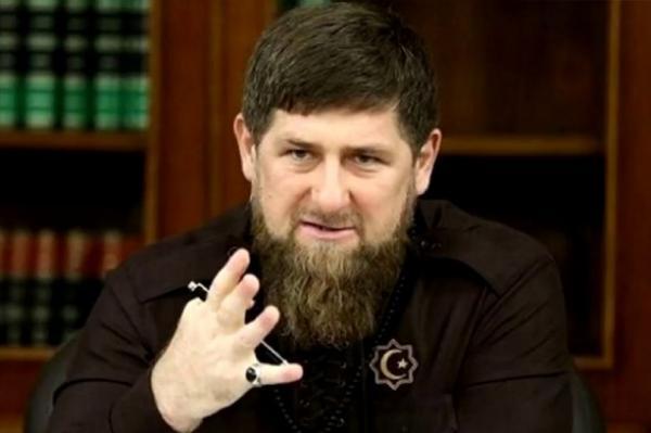 Рамзан Кадыров призвал отомстить убийцам Орхана Джемаля