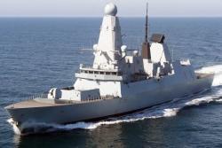 Британия направила эсминец в Ормузский пролив